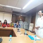BK Nandini Sharing her views on better Relationship